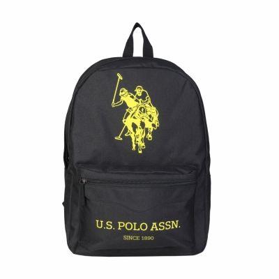 Rucsacuri U.s. Polo BAG044-S705 Negru