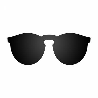 Ochelari de soare Ocean Sunglasses BERLIN Negru
