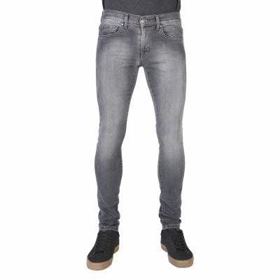 Blugi Carrera Jeans 000737_0970X Gri