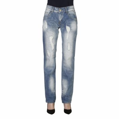 Blugi Carrera Jeans 00752C_00969 Albastru