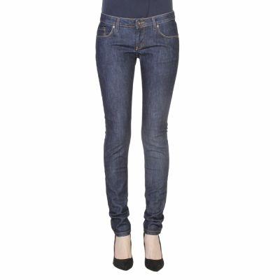 Blugi Carrera Jeans 00777C_00970 Albastru