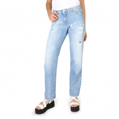 Blugi Armani Jeans 3Y5J15_5D1AZ Albastru