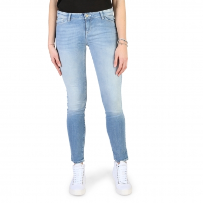 Blugi Armani Jeans 3Y5J23_5D1EZ Albastru