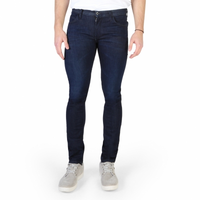 Blugi Armani Jeans 3Y6J10_6D19Z Albastru