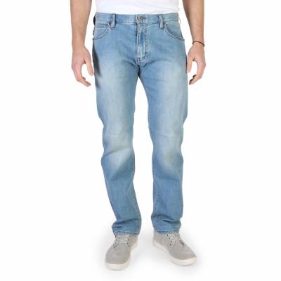 Blugi Armani Jeans 6X6J45_6DLRZ Albastru