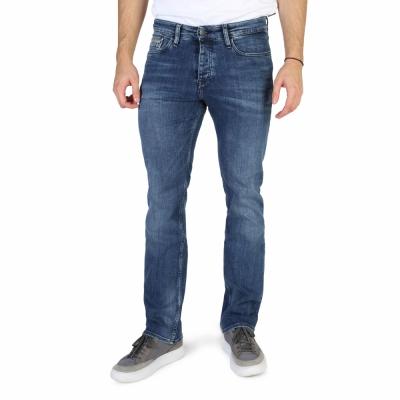 Blugi Calvin Klein J3EJ302396 Albastru