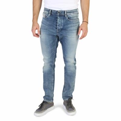 Blugi Calvin Klein J3IJ303985 Albastru