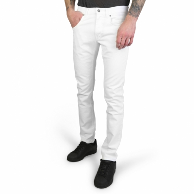 Blugi Carrera Jeans 000717_8302A Alb