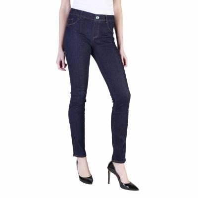 Blugi Carrera Jeans 00767L_822_ALOE Albastru