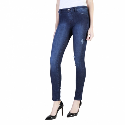 Blugi Carrera Jeans 00767L_822SS Albastru
