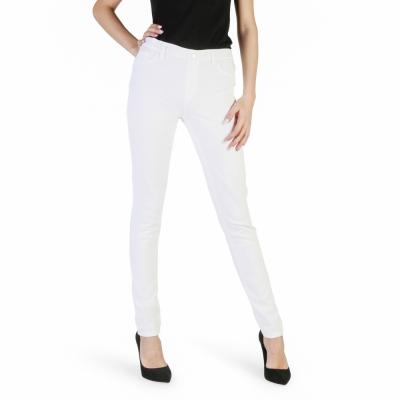 Blugi Carrera Jeans 00767L_922SS Alb