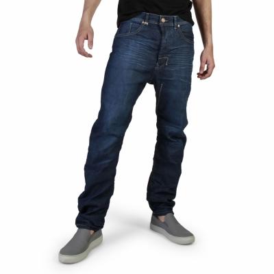 Blugi Carrera Jeans 00P747A_0980 Albastru