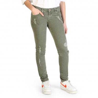 Blugi Carrera Jeans 777-9302A Verde