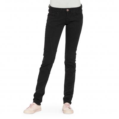 Blugi Carrera Jeans 777A-942A Negru