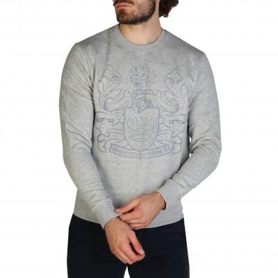 Bluze sport Aquascutum FAI001 Gri