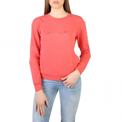 Bluze sport Armani Jeans 3Y5M16_5J1GZ Rosu