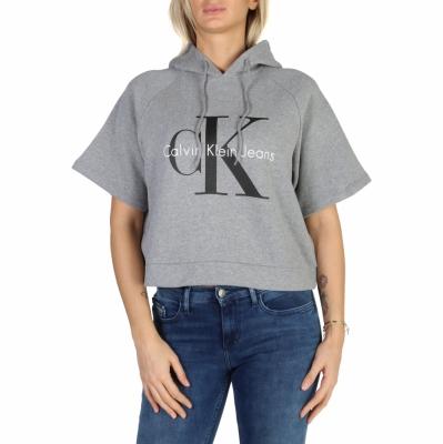 Bluze sport Calvin Klein J2IJ204028 Gri