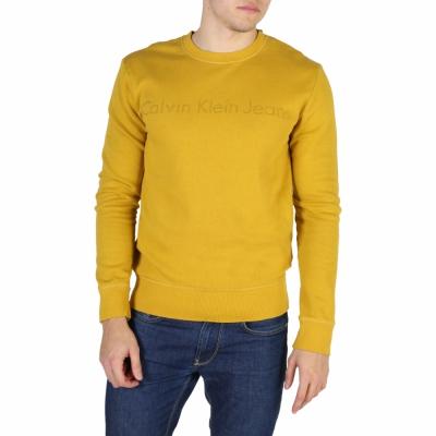 Bluze sport Calvin Klein J30J300748 Galben