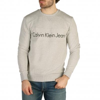 Bluze sport Calvin Klein J30J301239 Gri