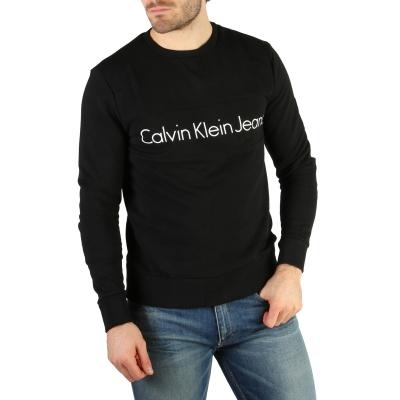 Bluze sport Calvin Klein J30J301239 Negru