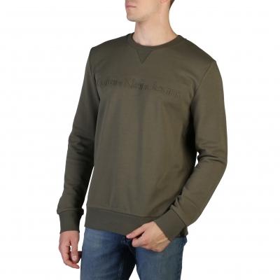 Bluze sport Calvin Klein J30J302267 Verde