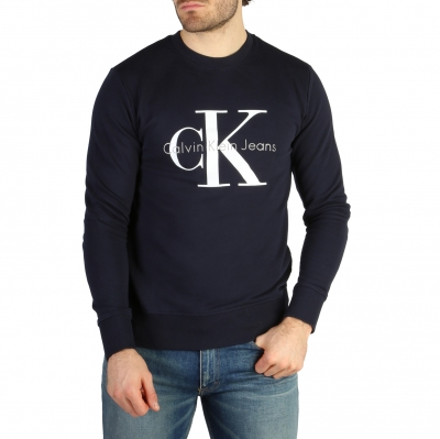 Bluze sport Calvin Klein J30J304335 Albastru