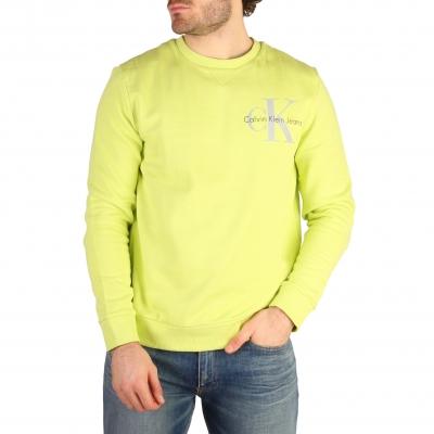 Bluze sport Calvin Klein J30J304675 Verde