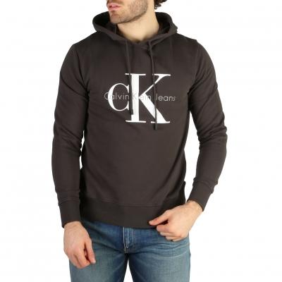 Bluze sport Calvin Klein J3IJ302253 Negru