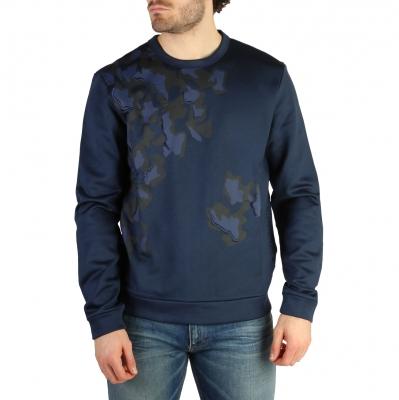 Bluze sport Calvin Klein K10K100484 Albastru