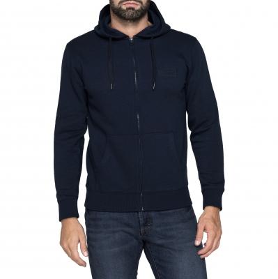 Bluze sport Carrera Jeans 833B_0081A Albastru