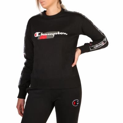 Bluze sport Champion 111927_KK Negru
