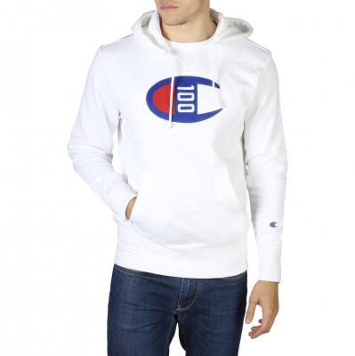 Bluze sport Champion 214368 Alb