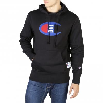 Bluze sport Champion 214368 Negru