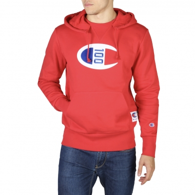 Bluze sport Champion 214368 Rosu