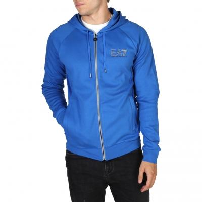 Bluze sport Ea7 3YPMC7_PJC5Z Albastru