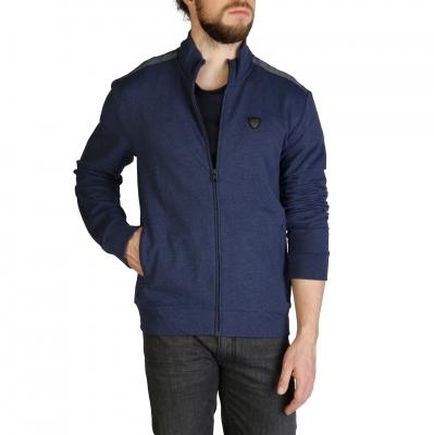 Bluze sport Ea7 3ZPM73_PJ19Z Albastru