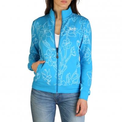 Bluze sport Ea7 3ZTM75_TJE9Z Albastru