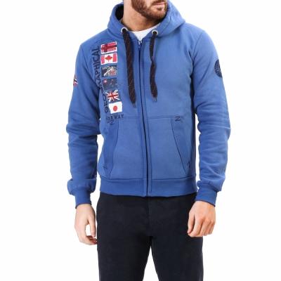Bluze sport Geographical Norway Ferabati_man Albastru