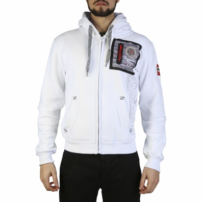 Bluze sport Geographical Norway Fitor_man Alb