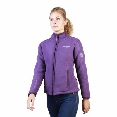 Bluze sport Geographical Norway Tapir_woman Mov