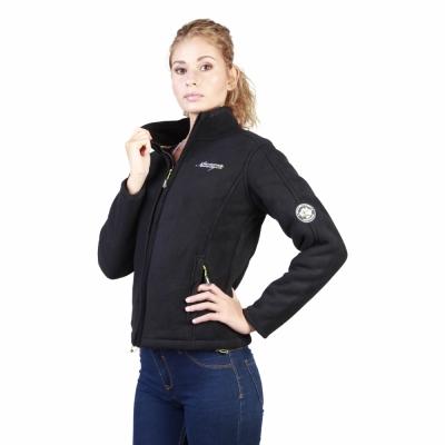 Bluze sport Geographical Norway Tapir_woman Negru
