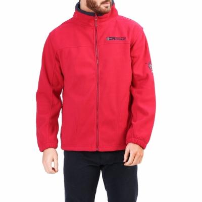 Bluze sport Geographical Norway Tarizona_man Rosu