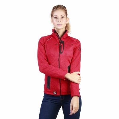 Bluze sport Geographical Norway Tazzera_woman Rosu