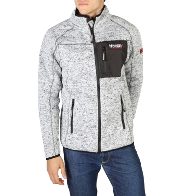 Bluze sport Geographical Norway Title_man Alb