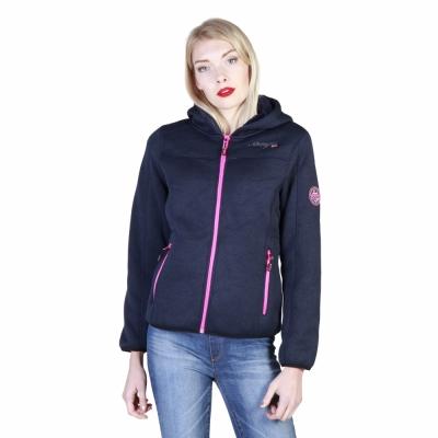 Bluze sport Geographical Norway Torche_woman Albastru