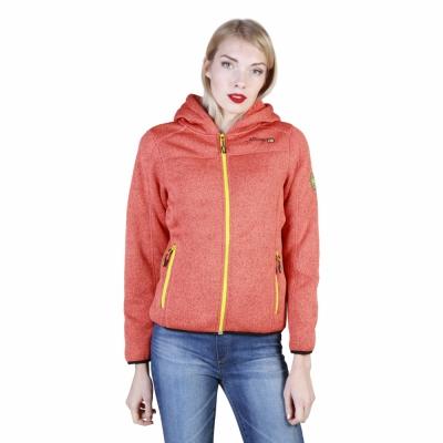 Bluze sport Geographical Norway Torche_woman Portocaliu