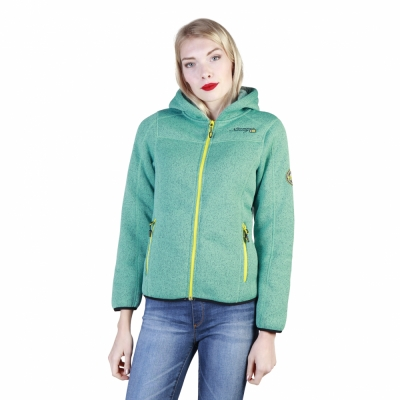 Bluze sport Geographical Norway Torche_woman Verde