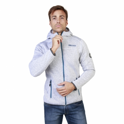 Bluze sport Geographical Norway Trombone_man Gri