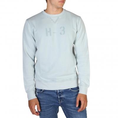 Bluze sport Hackett HM580663 Albastru
