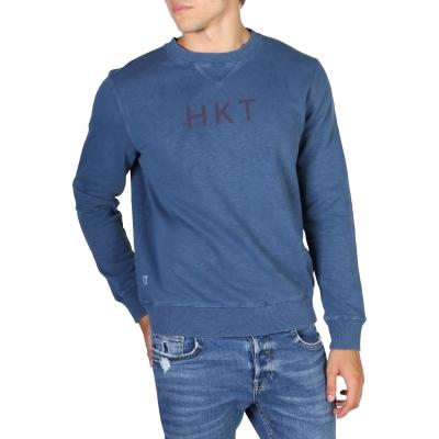 Bluze sport Hackett HM580726 Albastru